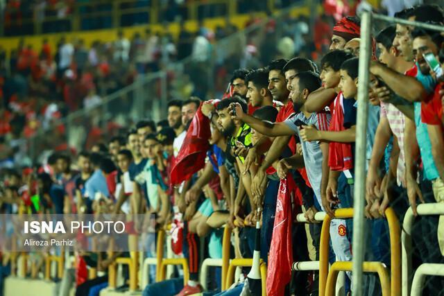 نفرت؛ دستاورد فوتبال ایران برای هواداران!