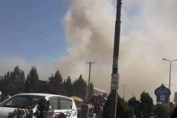 انفجار در بغلان افغانستان با 8 کشته و 6 زخمی