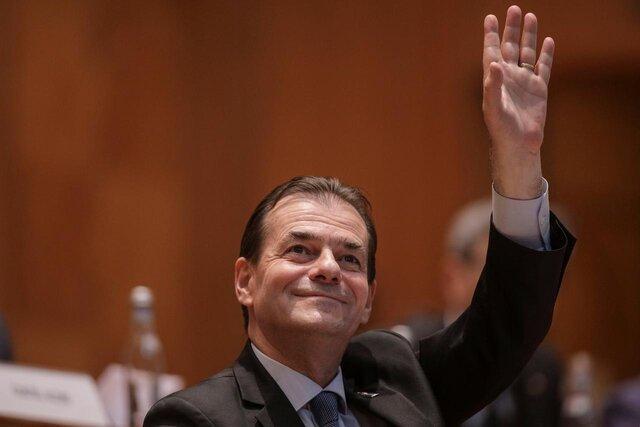 دولت رومانی رای اعتماد گرفت