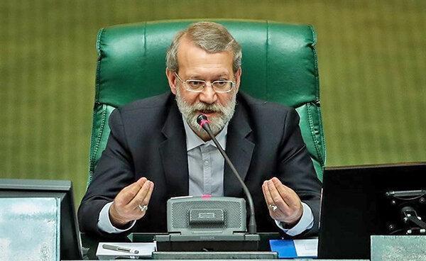 جدی شدن برآورد ها ، خداحافظی رئیس مجلس از مجلس پس از 12 سال؟