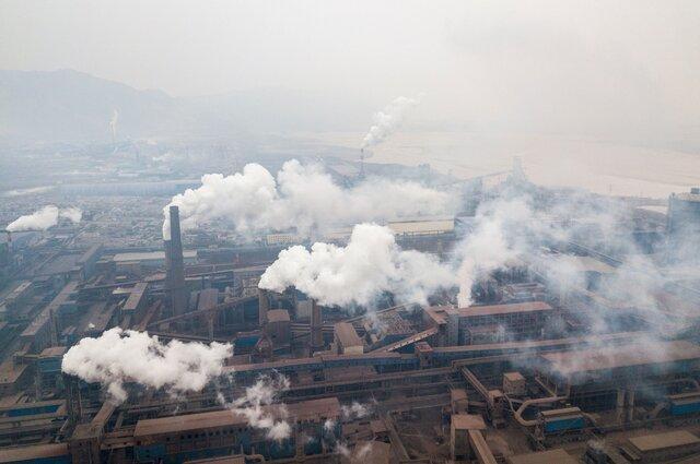 اقدامات 3 شهر بزرگ جهان برای مقابله با آلودگی هوا