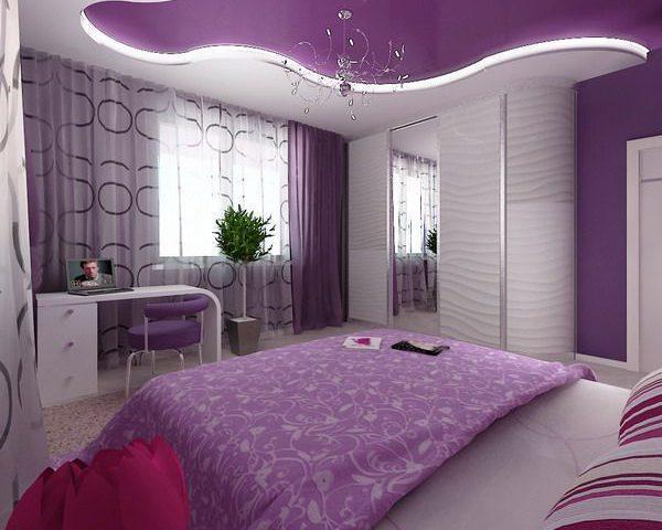 ترکیب رنگ های مناسب برای اتاق خواب