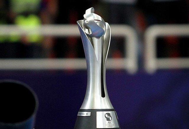 جام باشگاه های فوتسال آسیا در قرق ایرانی ها