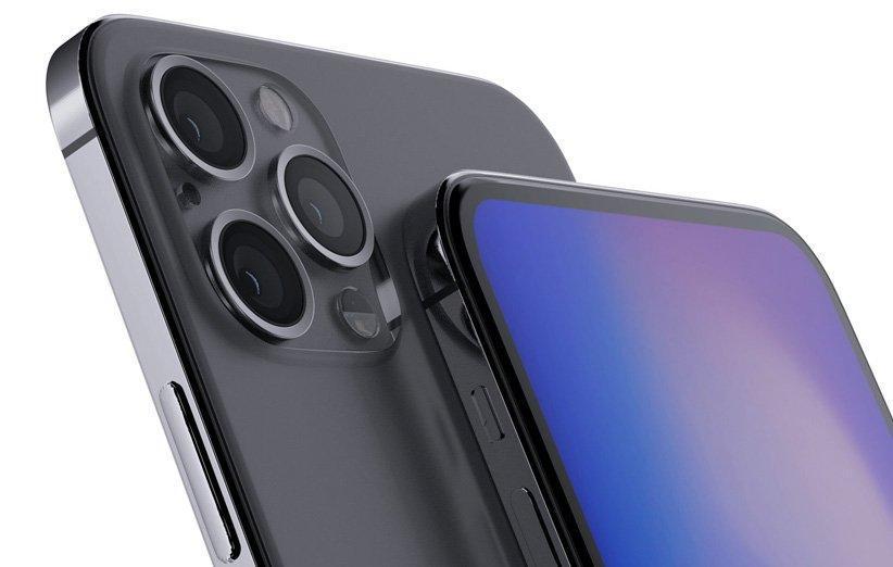 سری آیفون 12 شامل آیفون های 5.4 و 6.7 اینچی خواهد بود