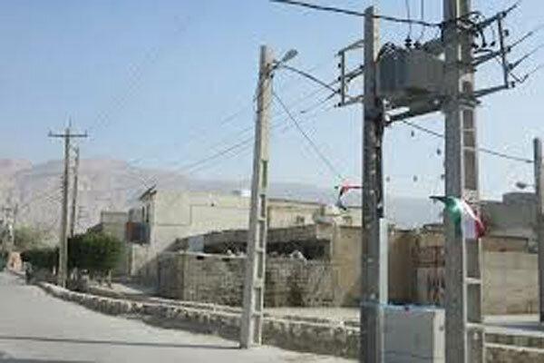 90 روستای زیر 10 خانوار کهگیلویه و بویراحمد برق ندارند