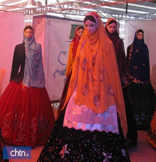 حضور هنرمندان صنایع دستی اصفهان در سیزدهمین نمایشگاه بین المللی صنعت نساجی