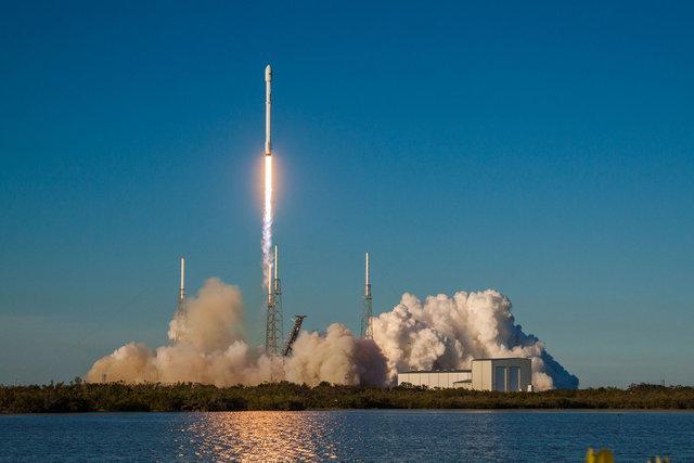 اصرار دارپا به تسریع فرایند پرتاب های فضایی