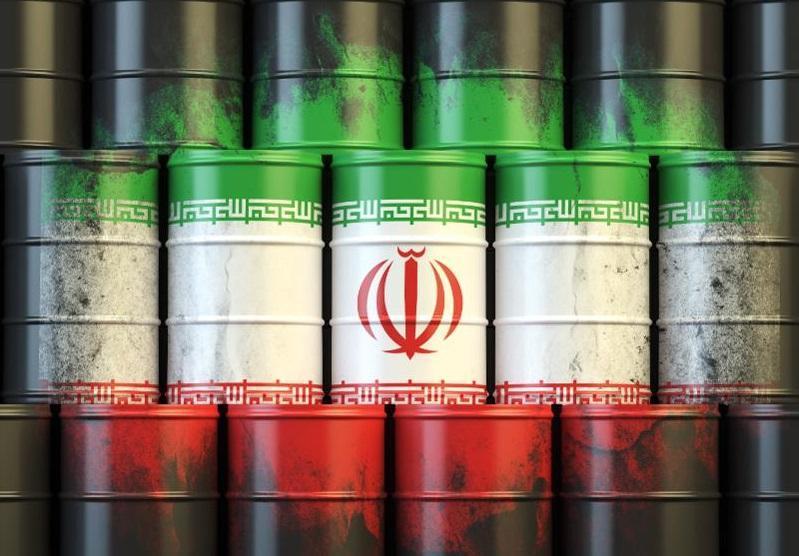 مقایسه میزان تولید نفت ایران و سعودی از 1970