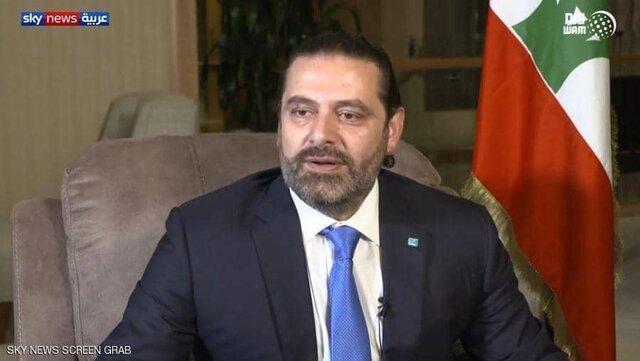 شانس حریری برای نخست وزیری لبنان بیش از هرکس دیگری است