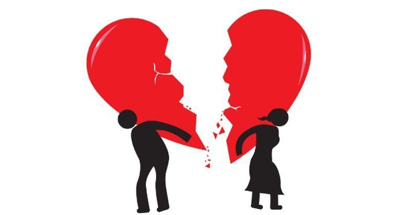 خیانت و نارضایتی های جنسی واقعاً در آمار طلاق تاثیر دارند؟