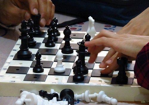 کریمی: خوشحالم مسوولان به شطرنج اعتماد کردند، نقوی: شطرنج نابینایان ایران را به آسیا نشان دادیم