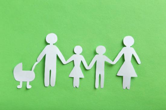 کدام ویژگی ها از مادر و کدام از پدر به فرزند منتقل می شوند؟