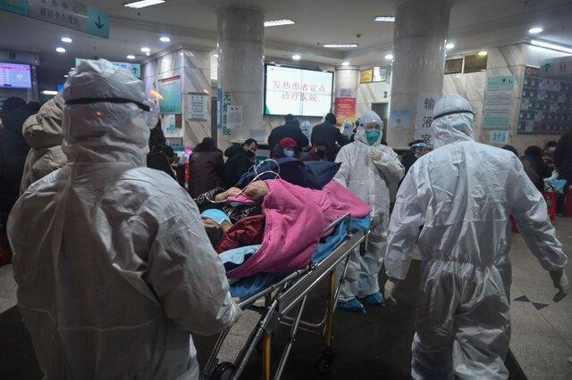 استفاده از داروهای ایدز برای درمان کروناویروس جدید در پکن
