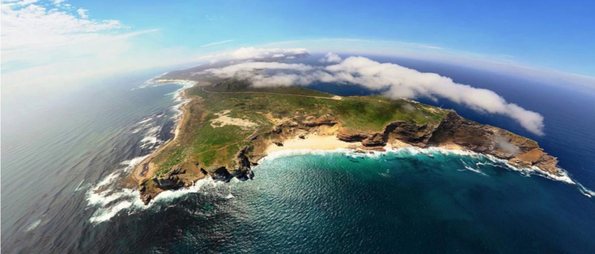 سفر با رووس؛ لوکس ترین قطار جهان در آفریقای جنوبی