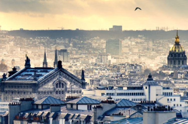 راهکارهایی برای سفری کم هزینه به پاریس