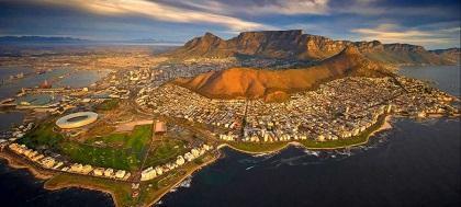 5 نکته ای که باید در خصوص سفر به آفریقای جنوبی بدانید