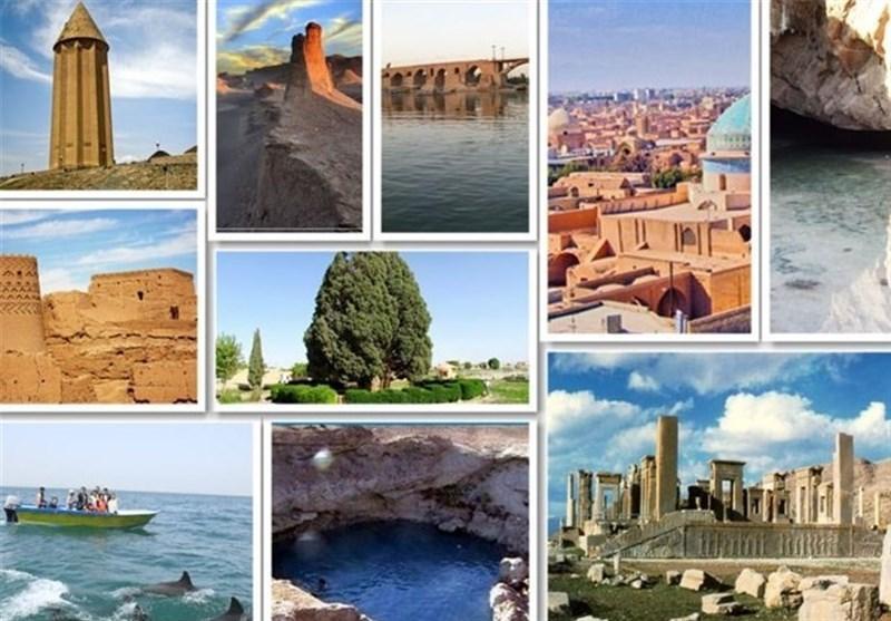 سند مزیت های پیشرو گردشگری استان گلستان تدوین شد