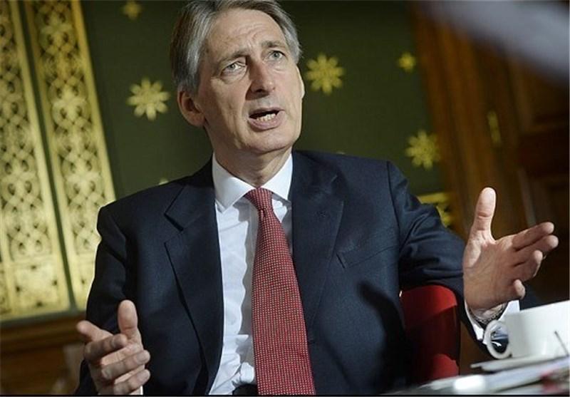 هاموند: فقط مقدار اندکی انعطاف در هر دوطرف مذاکرات با ایران دیده شده است