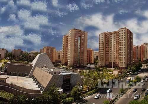 خانه های پرمتقاضی تهران چه قیمتی دارند؟