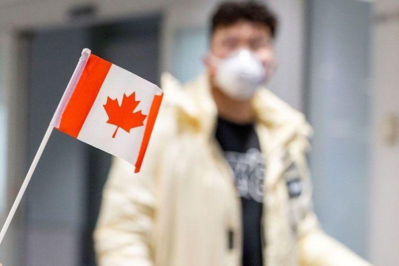 خبرنگاران راه حل کانادا برای مقابله با کرونا