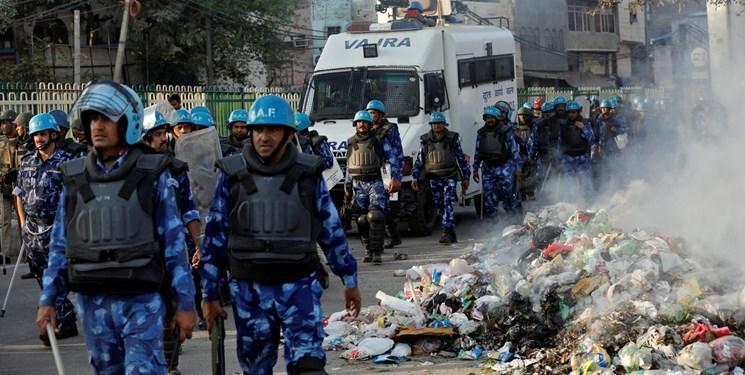 20 کشته و 190 مجروح در اعتراضات هندی ها به سفر ترامپ و لایحه جنجالی