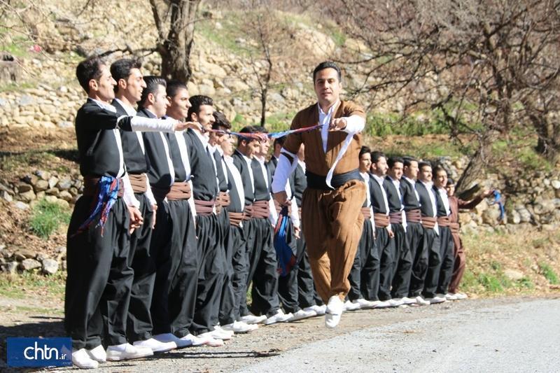 فرهنگ غنی مردم کردستان موجب جذب گردشگران شده است