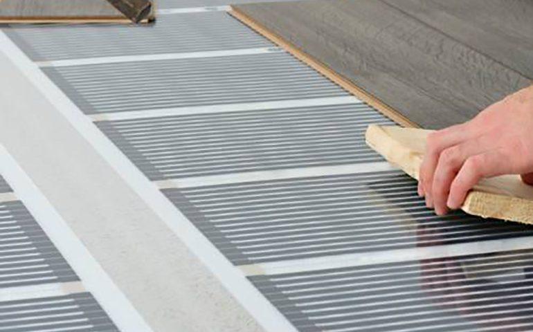 سیستم گرمایش از کف برقی چیست؟