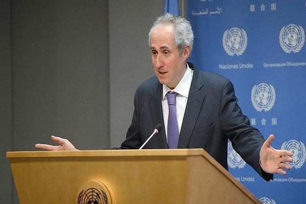 سازمان ملل: برای حفظ برجام از هیچ تلاشی دریغ نکنید