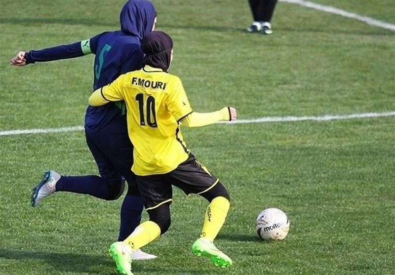 هفته دوازدهم لیگ برتر فوتبال بانوان، ایلامی ها میزبان رقابتی سخت، صدرنشین و قعرنشین به هم رسیدند