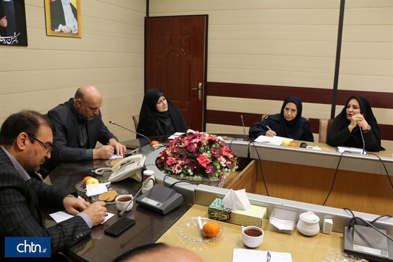 ادارات میراث فرهنگی استان تهران ملزم به رعایت حقوق شهروندی در بالاترین سطح هستند