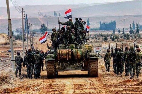 عملیات گسترده علیه القاعده در حومه ادلب، هلاکت 60 عنصر مسلح