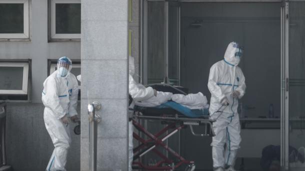 ویروس کرونا، رکورد جدیدی برجای گذاشت ، جان باختن 242 بیمار در یک روز