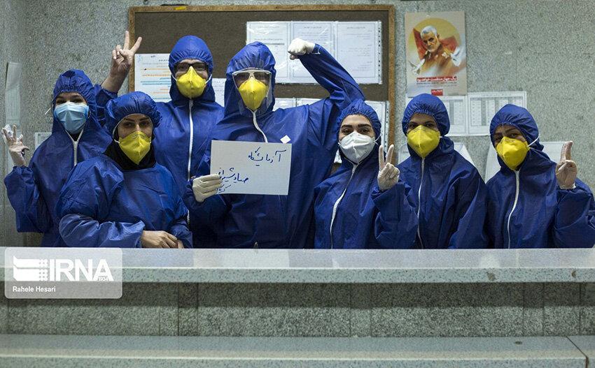 بیانیه سه کشور اروپایی درباره یاری به ایران برای مقابله با کرونا