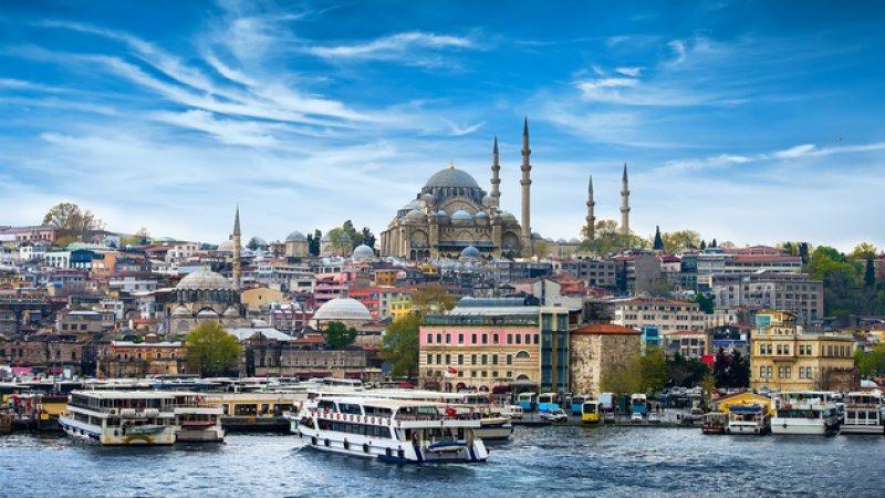 ساخت هتلی با 451 اتاق در فرودگاه جدید استانبول
