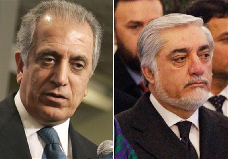 طرح های عبدالله و خلیلزاد برای آینده ساختار سیاسی افغانستان