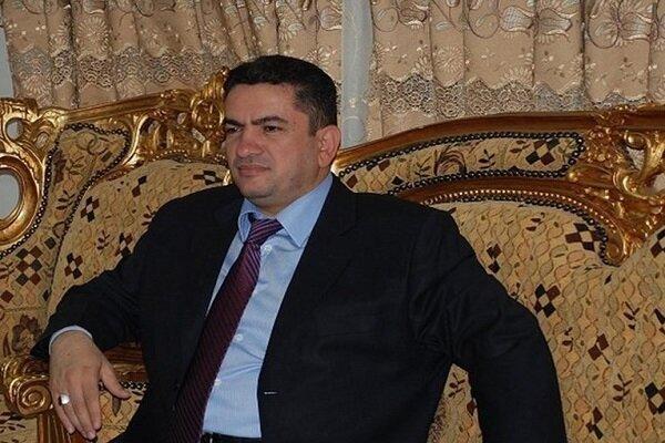 شلیک آر پی جی به دفتر رئیس فراکسیون پارلمانی النصر عراق