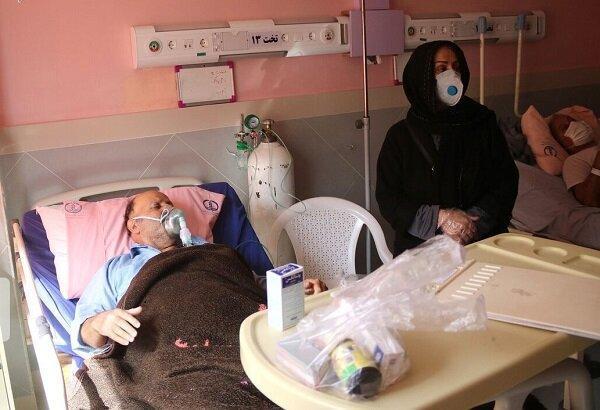 ابتلای 22 مورد جدید به کرونا در زنجان