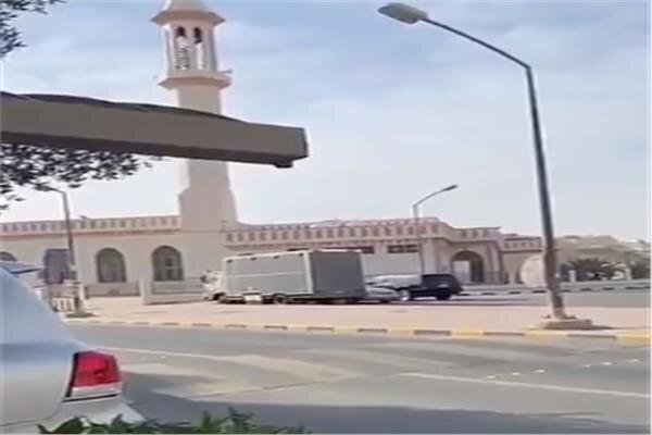 کرونا در کویت اذان را هم تغییر داد!