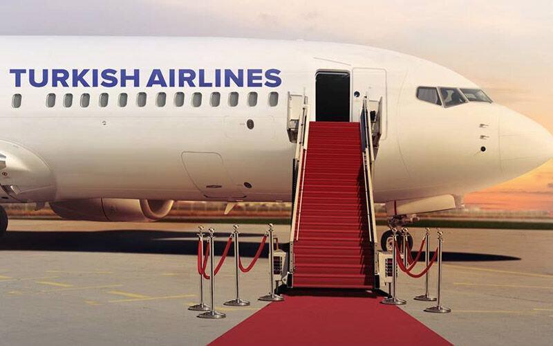 رفتار نادرست شرکت هواپیمایی ترکیه با مسافر ایرانی