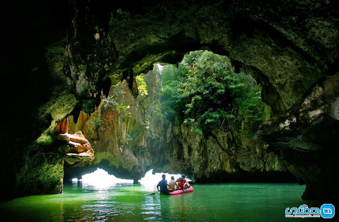 معرفی تعدادی از بهترین جاذبه های گردشگری بانکوک