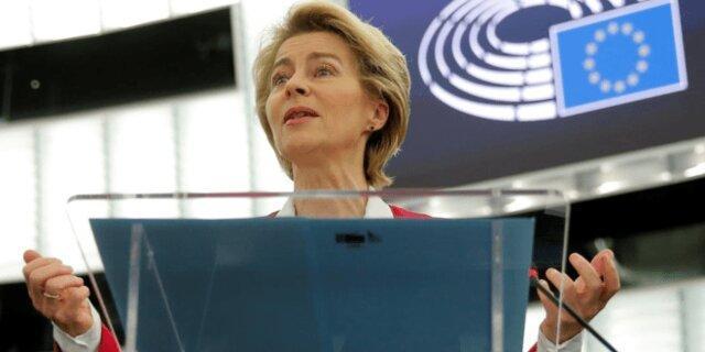 رئیس کمیسیون اروپا: برای مقابله با کرونا به طرح مارشال احتیاج داریم