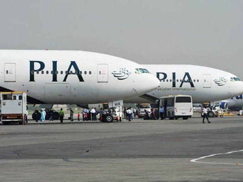 خبرنگاران دو خلبان پاکستانی به کرونا مبتلا شدند