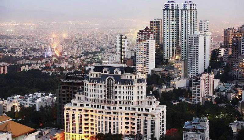کاهش معاملات و قیمت مسکن در تهران
