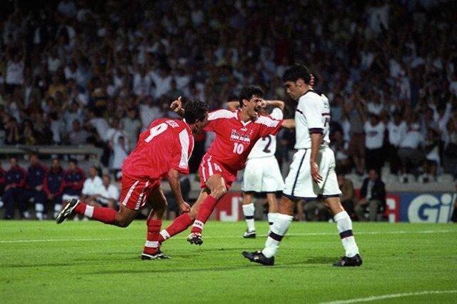 تمجید فورفورتو از اسطوره فوتبال ایران