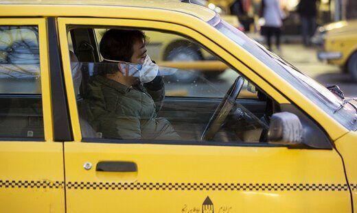 آخرین شرایط بسته حمایتی رانندگان تاکسی