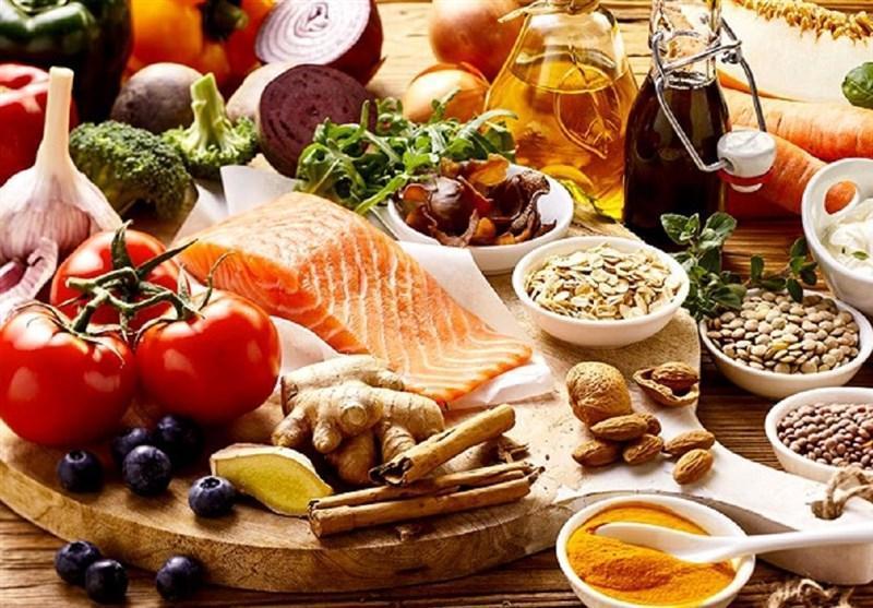 غذاهایی که در افزایش قد تاثیرگذارند