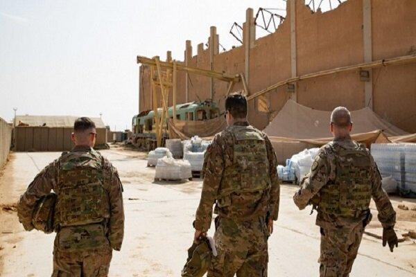 300 نظامی اسپانیایی عضو ائتلاف آمریکا عراق را ترک می کنند