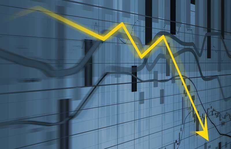 سقوط 30 درصدی رشد اقتصادی انگلیس بر اثر کرونا
