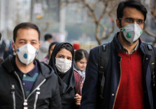 جدیدترین آمار مبتلایان و فوتی های کرونا در ایران ، شناسایی 1617 بیمار جدید ، شرایط 3877 نفر وخیم است