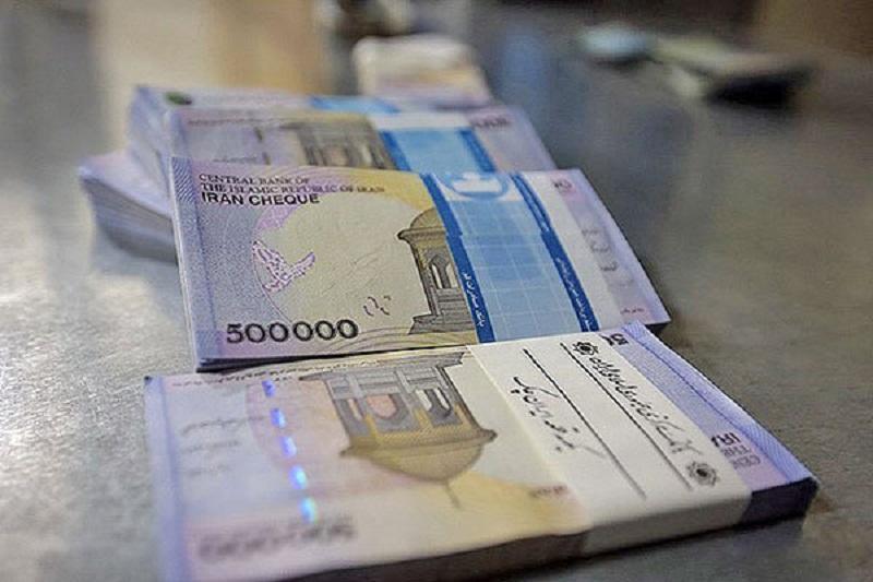 پرداخت بسته 200 تا 600 هزار تومانی طی پنج مرحله